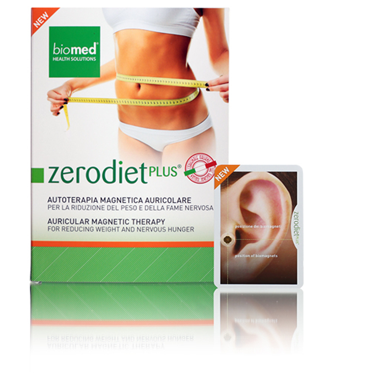 ZERODIET PLUS BIOMED srl