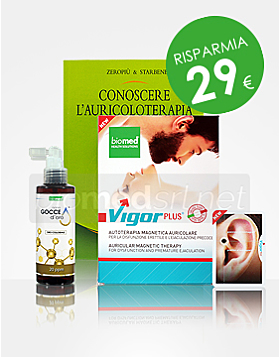 Vigor Plus Solution