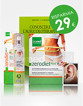 Zerodiet Plus Solution