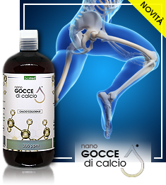 calcio Colloidale Biomed srl