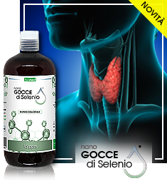 selenio Colloidale Biomed srl