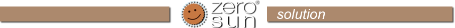 Biomed Zerosun Solution banner
