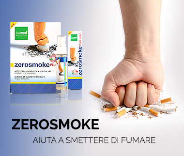 Zerosmoke PLUS