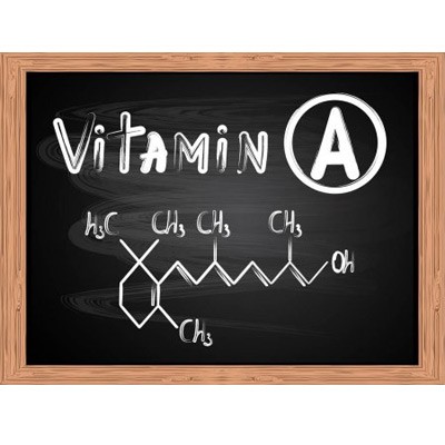 Vitamina A colloidale Biomed